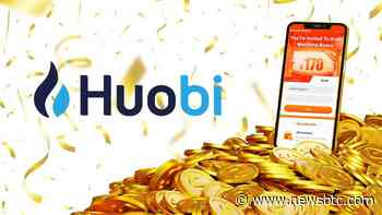 Huobi Global's New Users Can Enjoy $170 Sign-up Bonus - NewsBTC
