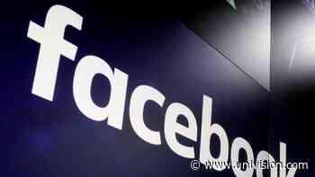 Facebook anuncia el restablecimiento de sus servicios - Univision