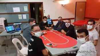 Verdun-sur-Garonne. Le club de poker en quête de féminines - ladepeche.fr