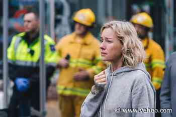 Why Naomi Watts ran 'a couple marathons' to stop a mass shooter in Lakewood - Yahoo Entertainment