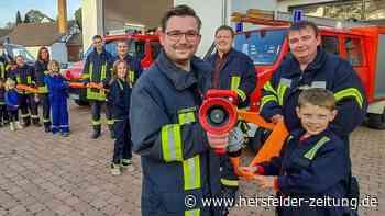 Feuerwehr-Fusion: Drei Orte gründen Einsatzabteilung Bebra Nord - hersfelder-zeitung.de