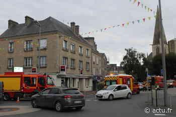 Valognes : les sapeurs-pompiers appelés pour une odeur suspecte - La Presse de la Manche