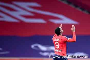 🎥 Ex-Gentspeler op dreef met Lille en topschutter in Ligue 1