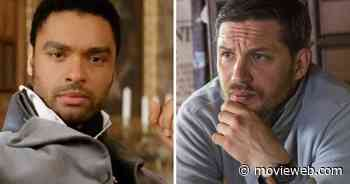 Rege-Jean Page Beats Tom Hardy as Bookies' Favorite to Be the New James Bond - MovieWeb