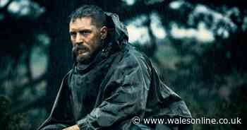 What Tom Hardy really thinks about Wales and the Welsh - Wales Online
