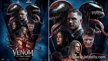 Agency News | ⚡Tom Hardy Opens Up About His Role in Venom Sequel - LatestLY
