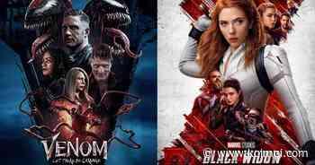 Venom 2 Box Office: Tom Hardy Starrer Is In A Rampage Mode As It Breaks Black Widow Juggernaut - Koimoi