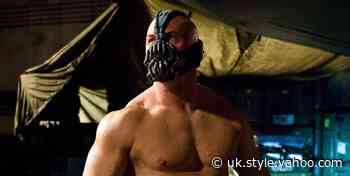 Tom Hardy Knew People Might Laugh at His Bane Voice in the 'Dark Knight Rises' - Yahoo Lifestyle UK