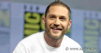 """When Tom Hardy Owned His 'Dangerous' Reputation Like A Boss: """"I've Been A D*ck, But Then, Who Hasn't?"""" - koimoi"""