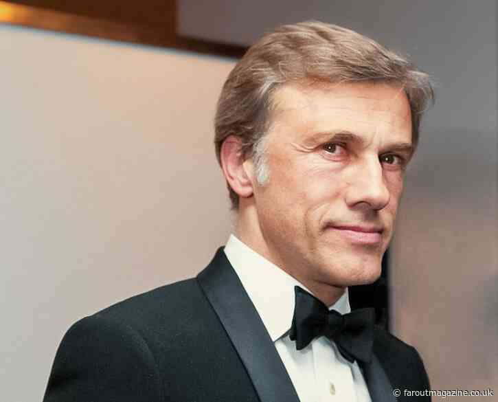 Six definitive films: The ultimate beginner's guide to Christoph Waltz - Far Out Magazine