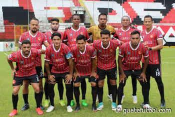 Coatepeque invita a sus aficionados a que asistan al estadio - Guatefutbol.com