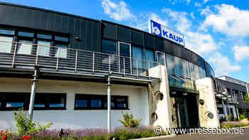 Betriebsschlosser (m/w/d) (Vollzeit | Aschaffenburg), Kaup GmbH & Co. KG, Produktion und Handwerk, Stellenangebot - PresseBox
