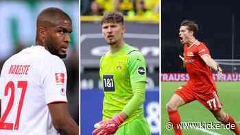 Die notenbesten Neuzugänge der 18 Bundesligisten