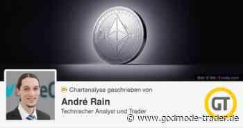 ETHER & BINANCE - Die Bitcoin-Jäger machen sich schick - GodmodeTrader.de Finanznachrichten