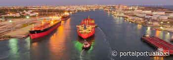 Puerto de Corpus Christi y Autonomy Institute se asocian para llevar infraestructura de movilidad de carga al futuro - PortalPortuario