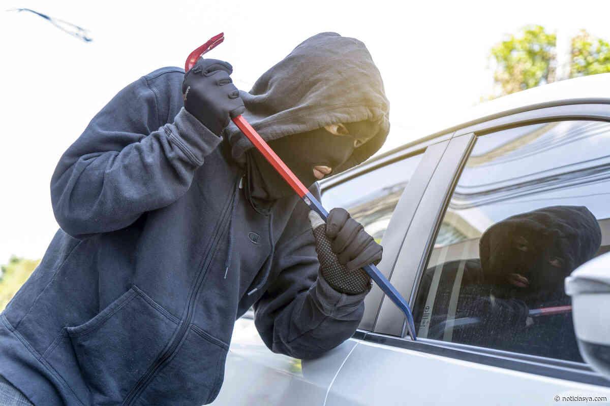 El robo de autos ha ido en aumento en Corpus Christi - NoticiasYa