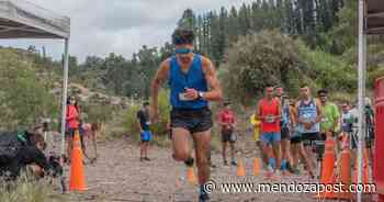 Ciudad de Mendoza sorteará 8 becas para la Kumen Trail Series - mendozapost.com