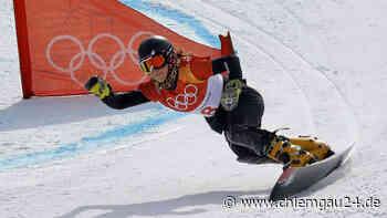Olympia 2022: Alle Snowboard-Termine der Olympischen Spiele in Peking - chiemgau24.de