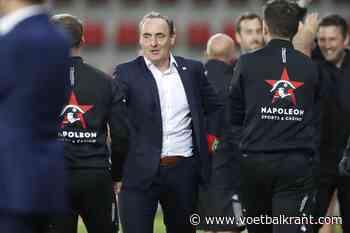 'Cercle Brugge neemt beslissing over Vanderhaeghe, kind van de rekening bekend'