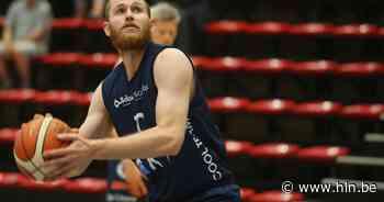 Basket SKT Ieper neemt afscheid van Tom Koopman, maar heeft ook al vervanger klaar - Het Laatste Nieuws