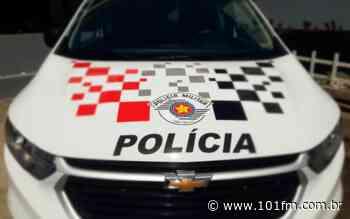 Força Tática de Jaboticabal prende mulher com grande quantidade de drogas neste último final de semana - Rádio 101FM