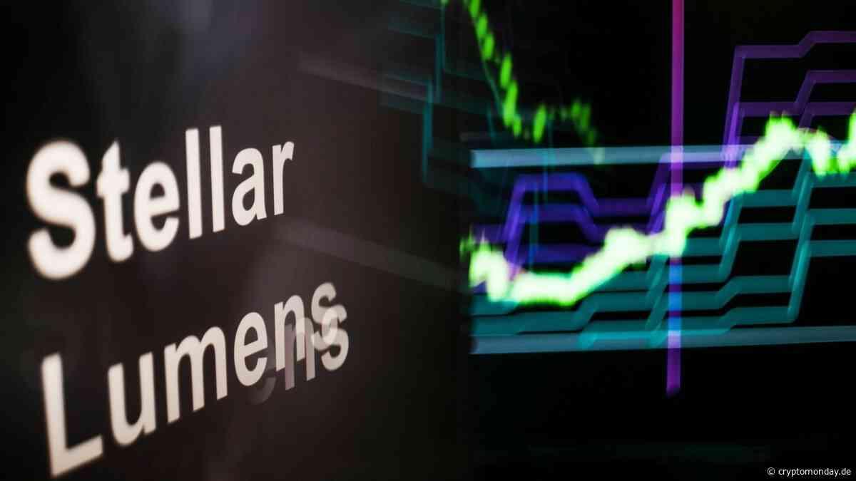 Stellar Preisprognose: Ist es Ruhe vor dem Sturm für XLM? - CryptoMonday   Bitcoin & Blockchain News   Community & Meetups