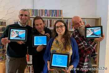 Technologie-experts aan het woord tijdens Smart Café Online