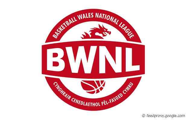 Basketball Wales announces creation of first ever national league