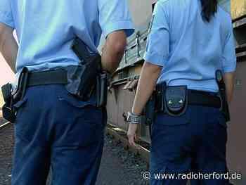 Polizei sucht Parkplatz-Angreifer nach Vorfall in Kirchlengern - Radio Herford