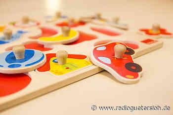 Kita-Ausbau in Rietberg-Druffel wird teurer - Radio Gütersloh