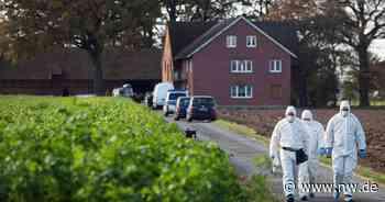 Raubüberfall in Rietberg - dritter Angeklagter wegen Mordes vor Gericht - Neue Westfälische