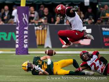 STAMPS NOTES: Dozier turns heads with do-it-all performances - Fort McMurray Today