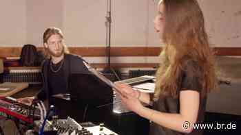 Ambient Waves - Synthesizer statt Kirchenorgel? - BR24