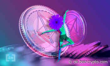 Ethereum Staking: So stakst du ETH! - BeInCrypto