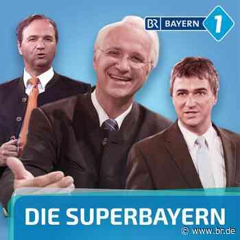 Zahnarzt - Die Superbayern - BR24