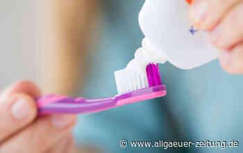 Tag der Zahngesundheit: 5 Mythen über die richtige Zahnpflege: Tipps vom Zahnarzt - Allgäuer Zeitung