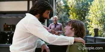 Bradley Cooper Stars Alongside Philip Seymour Hoffman's Son Cooper in Trailer for Licorice Pizza - PEOPLE