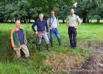 Naturschutzzentrum Kreis Coesfeld und DBU Naturerbe kooperieren im Moorschutz für Borkenberge: Süskenbrocksmoor durch Plomben wiedervernässen - Lokalkompass.de