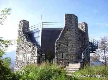 Forse non tutti sanno perchè fu costruita la Torre Picotta a Tolmezzo - Friuli Oggi