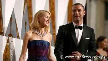 Naomi Watts sends birthday greetings to ex-husband Liev Schreiber - The News International