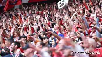 Zuschauer-Kapazitäten in der Bundesliga: Wer wo wie reindarf