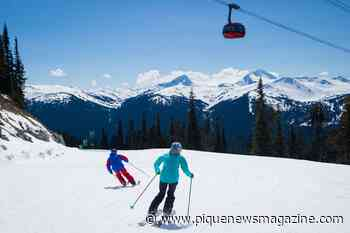 Letter to the Editor: Whistler Blackcomb should be a fully vaccinated operation - Pique Newsmagazine