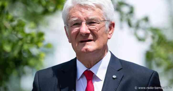 BRK-Präsident Zellner hört auf: Zwei potenzielle Nachfolger