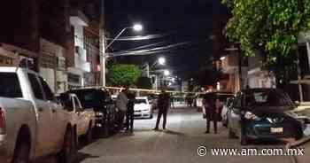 Seguridad León: Joven fue asesinado a balazos en fraccionamiento Guadalupe - Periódico AM