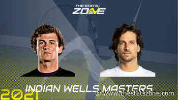 2021 Indian Wells Masters First Round – Tommy Paul vs Feliciano Lopez Preview & Prediction - The Stats Zone