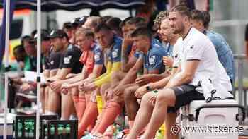 Zwischen Rückkehr und Rückfall: Hoffenheims Bicakcic kämpft weiter ums Comeback