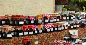 Landkreis Lichtenfels: Ab-Hof-Verkäufe statt Obstmärkte im Oktober 2021