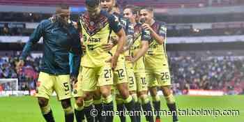 Grita México A21 de la Liga MX: aumentan las chances de ser campeón para el Club América - América Monumental - Bolavip