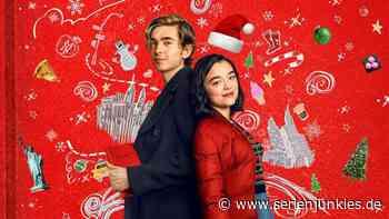Dash & Lily: Keine 2. Staffel für die weihnachtliche Netflix-Serie - Serienjunkies