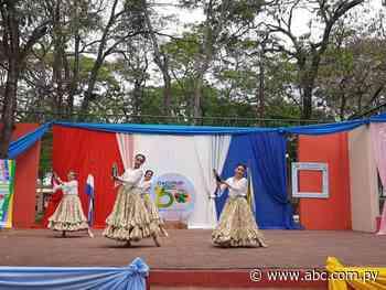 Itacurubí de la Cordillera celebró su 150° aniversario - ABC Color